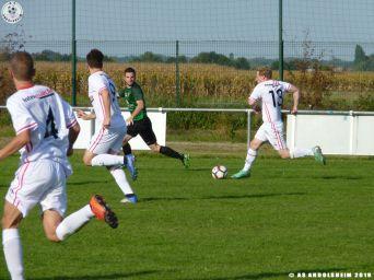 AS Andolsheim Seniors 1 vs Gundolsheim 220919 00030