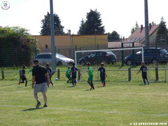 AS Andolsheim U 11 Amical vs FC Horbourg 310819 00001