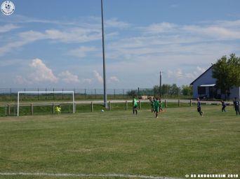 AS Andolsheim U 11 Amical vs FC Horbourg 310819 00006
