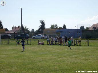 AS Andolsheim U 11 Amical vs FC Horbourg 310819 00007
