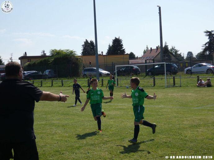 AS Andolsheim U 11 Amical vs FC Horbourg 310819 00008