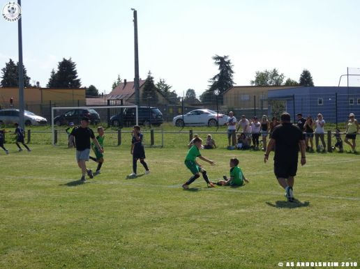 AS Andolsheim U 11 Amical vs FC Horbourg 310819 00010