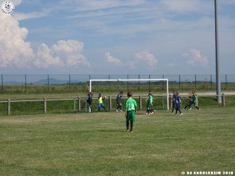 AS Andolsheim U 11 Amical vs FC Horbourg 310819 00023