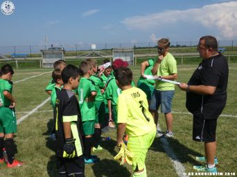 AS Andolsheim U 11 Amical vs FC Horbourg 310819 00028