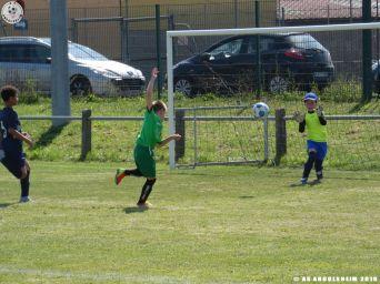 AS Andolsheim U 11 Amical vs FC Horbourg 310819 00042