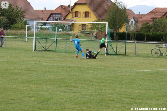 AS Andolsheim U 13 Coupe Natiobale 1 er Tour 00008