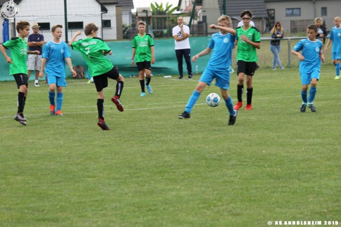 AS Andolsheim U 13 Coupe Natiobale 1 er Tour 00011