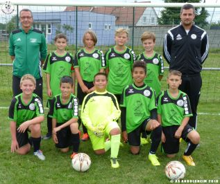 AS Andolsheim U 13 Credit Mutuel 1er Tour 00005