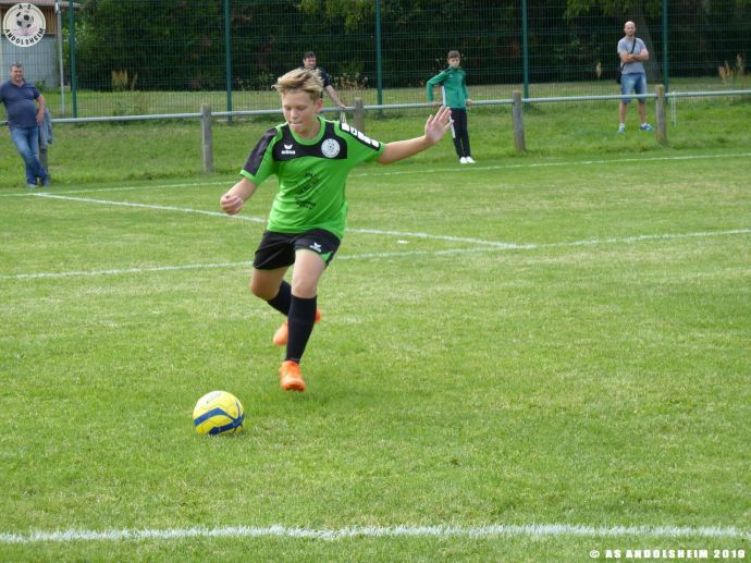 AS Andolsheim U 13 Credit Mutuel 1er Tour 00008