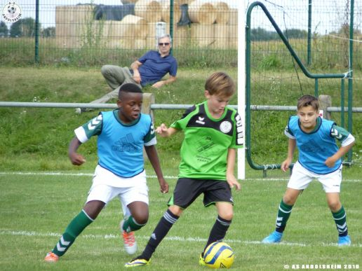 AS Andolsheim U 13 Credit Mutuel 1er Tour 00010
