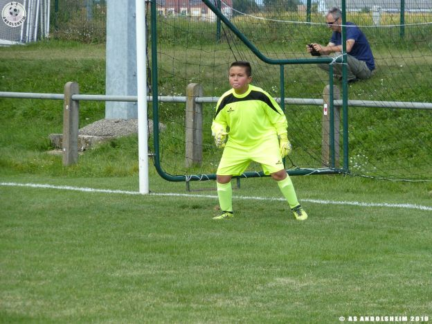 AS Andolsheim U 13 Credit Mutuel 1er Tour 00018