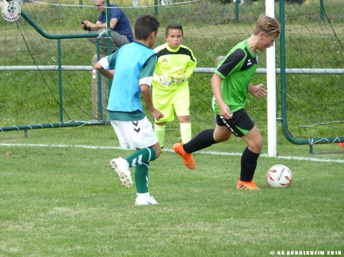 AS Andolsheim U 13 Credit Mutuel 1er Tour 00019