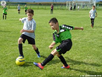 AS Andolsheim U 13 Credit Mutuel 1er Tour 00035