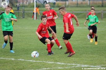 AS Andolsheim 2 eme tour de coupe nationale U 13 00013
