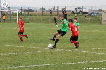 AS Andolsheim 2 eme tour de coupe nationale U 13 00016