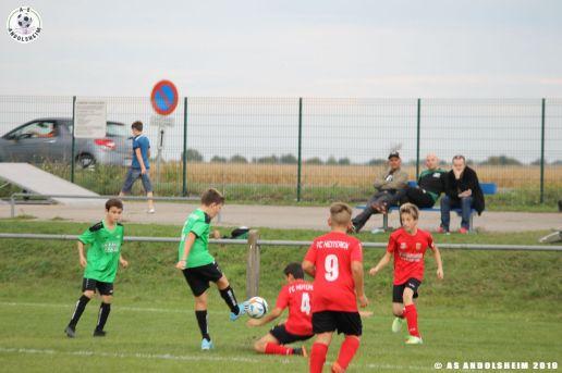 AS Andolsheim 2 eme tour de coupe nationale U 13 00020