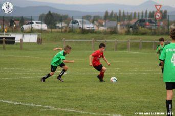 AS Andolsheim 2 eme tour de coupe nationale U 13 00028