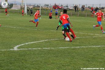AS Andolsheim 2 eme tour de coupe nationale U 13 00037