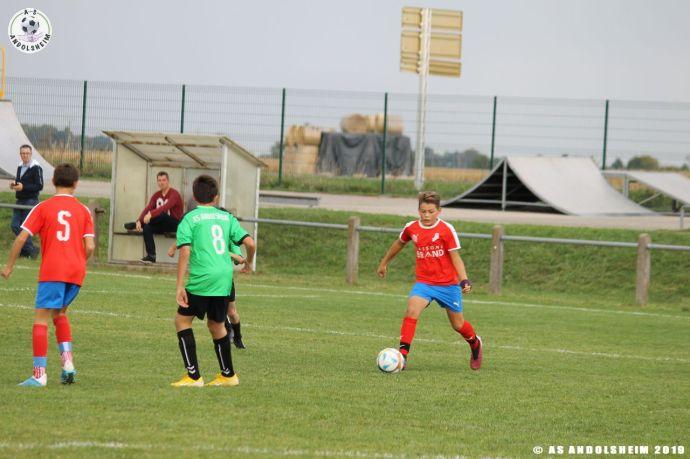 AS Andolsheim 2 eme tour de coupe nationale U 13 00041