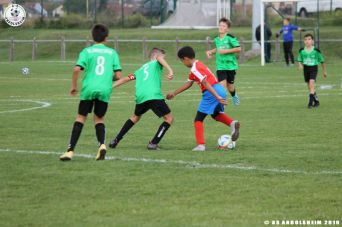 AS Andolsheim 2 eme tour de coupe nationale U 13 00050