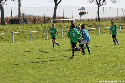 AS Andolsheim 3 eme Tour Coupe Nationale U13 vs Colmar S.R. 00020