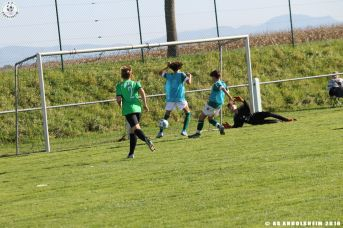 AS Andolsheim 3 eme Tour Coupe Nationale U13 vs Colmar S.R. 00037