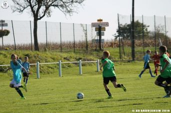 AS Andolsheim 3 eme Tour Coupe Nationale U13 vs Colmar S.R. 00039