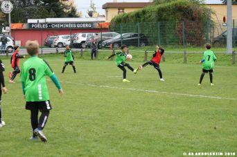 AS Andolsheim U 13 2 vs Avenir Vauban 191019 00013