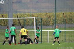 AS AndolsheimU 13 vs Riquewihr 05101900019