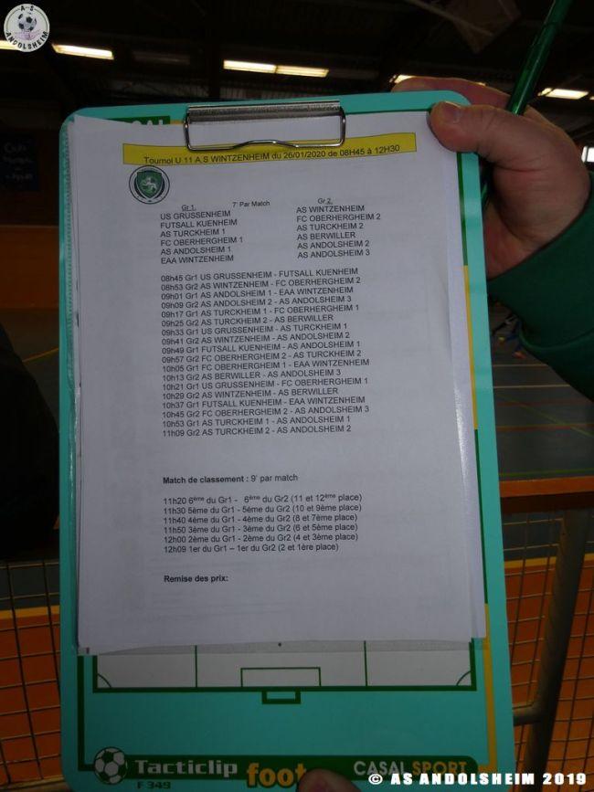 AS Andolsheim U 11 tournoi Futsal AS Wintzenheim 26012020 00000