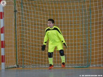 AS Andolsheim U 11 tournoi Futsal AS Wintzenheim 26012020 00032