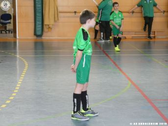 AS Andolsheim U 11 tournoi Futsal AS Wintzenheim 26012020 00040