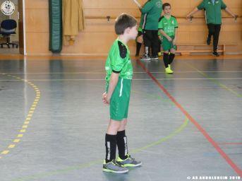 AS Andolsheim U 11 tournoi Futsal AS Wintzenheim 26012020 00040