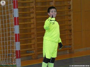 AS Andolsheim U 11 tournoi Futsal AS Wintzenheim 26012020 00042