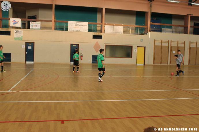 AS Andolsheim criterium U 13 1 er Tour Futsal 00000