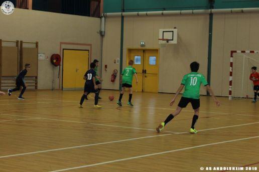 AS Andolsheim criterium U 13 1 er Tour Futsal 00009