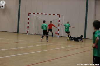 AS Andolsheim criterium U 13 1 er Tour Futsal 00013