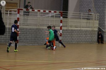 AS Andolsheim criterium U 13 1 er Tour Futsal 00016