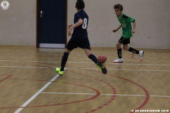 AS Andolsheim criterium U 13 1 er Tour Futsal 00025