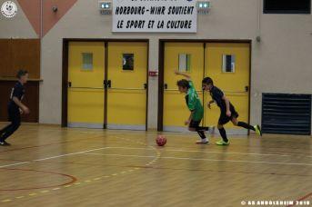 AS Andolsheim criterium U 13 1 er Tour Futsal 00026