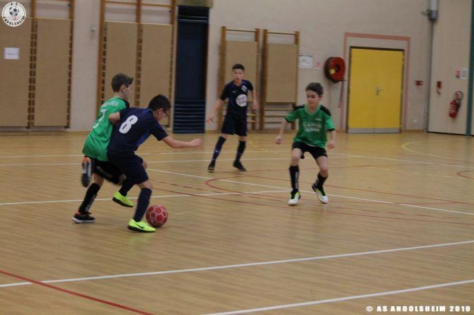 AS Andolsheim criterium U 13 1 er Tour Futsal 00033