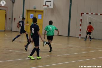 AS Andolsheim criterium U 13 1 er Tour Futsal 00034