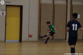 AS Andolsheim criterium U 13 1 er Tour Futsal 00035