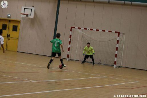 AS Andolsheim criterium U 13 1 er Tour Futsal 00042