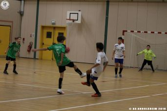 AS Andolsheim criterium U 13 1 er Tour Futsal 00045