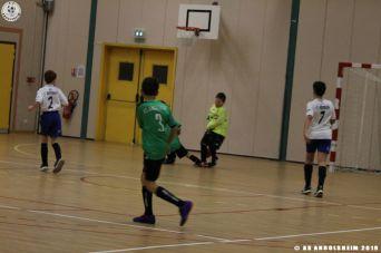AS Andolsheim criterium U 13 1 er Tour Futsal 00051