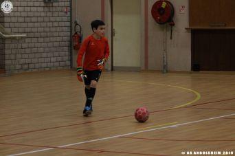 AS Andolsheim criterium U 13 1 er Tour Futsal 00060