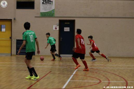 AS Andolsheim criterium U 13 1 er Tour Futsal 00064