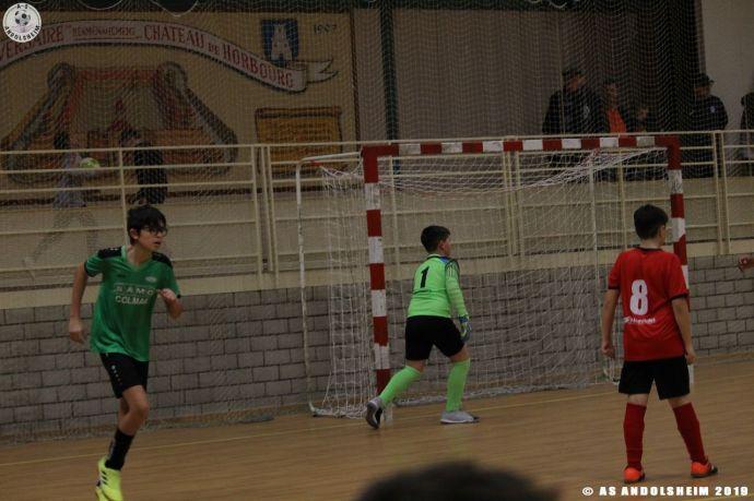 AS Andolsheim criterium U 13 1 er Tour Futsal 00066