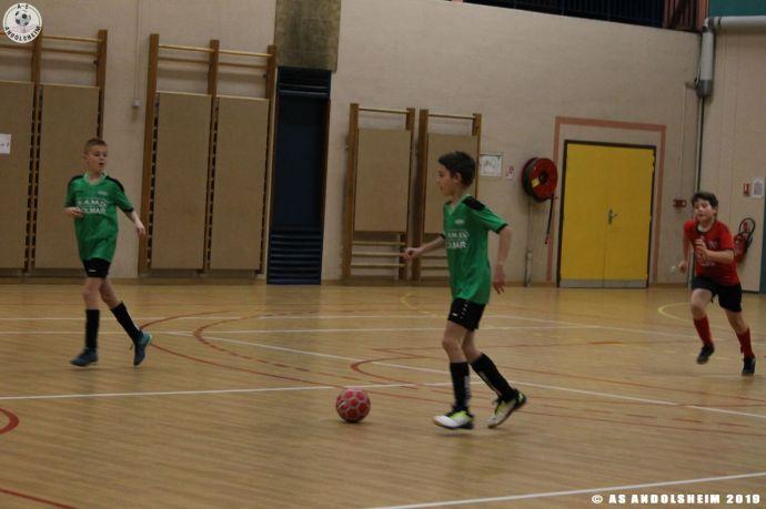 AS Andolsheim criterium U 13 1 er Tour Futsal 00074